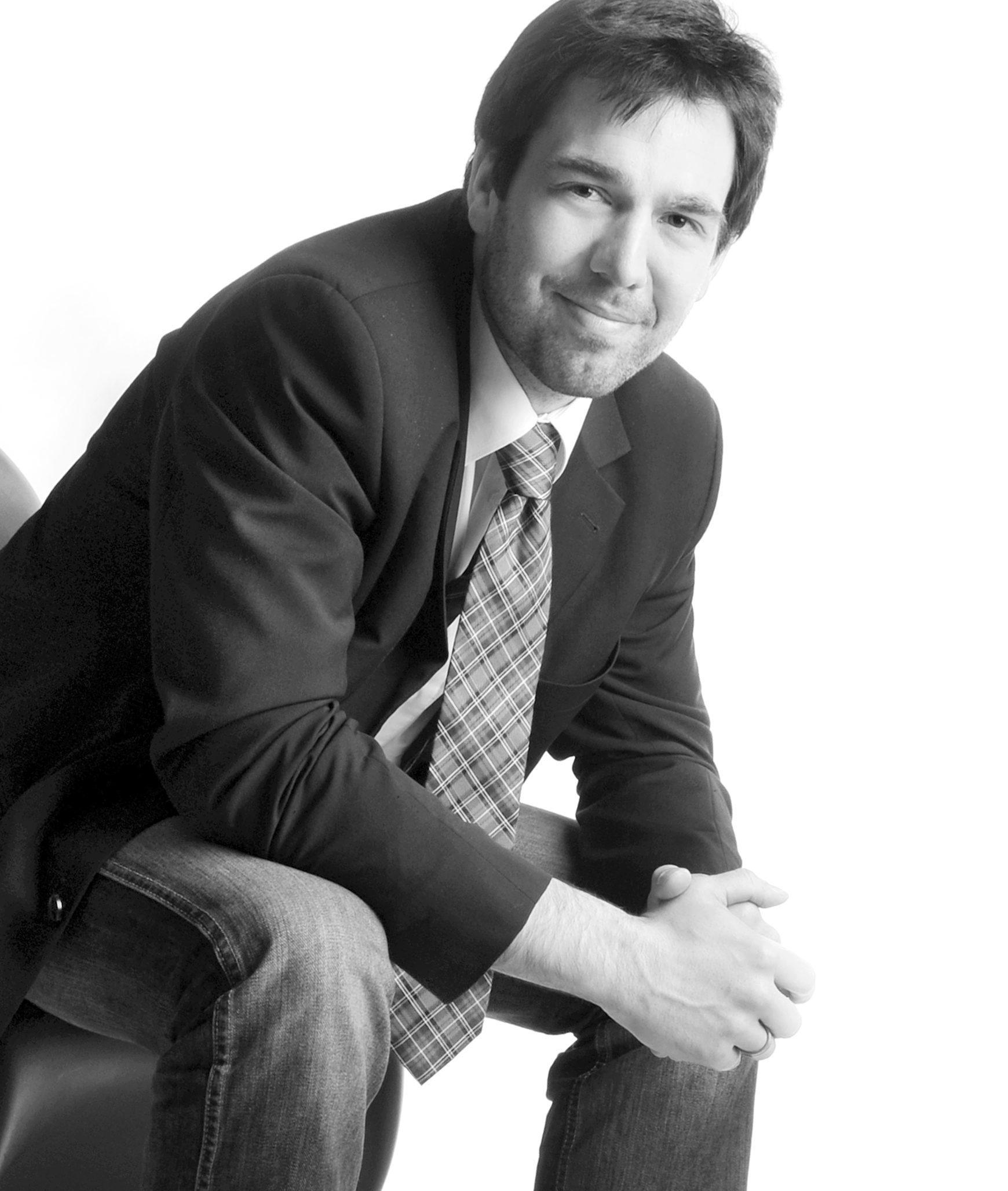 David Schüppel